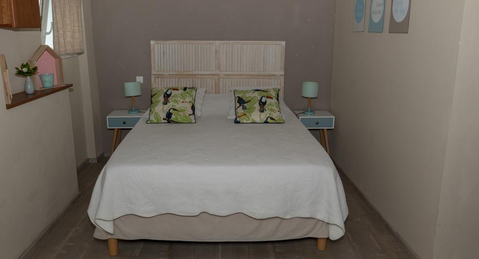 Zimmer Cabane