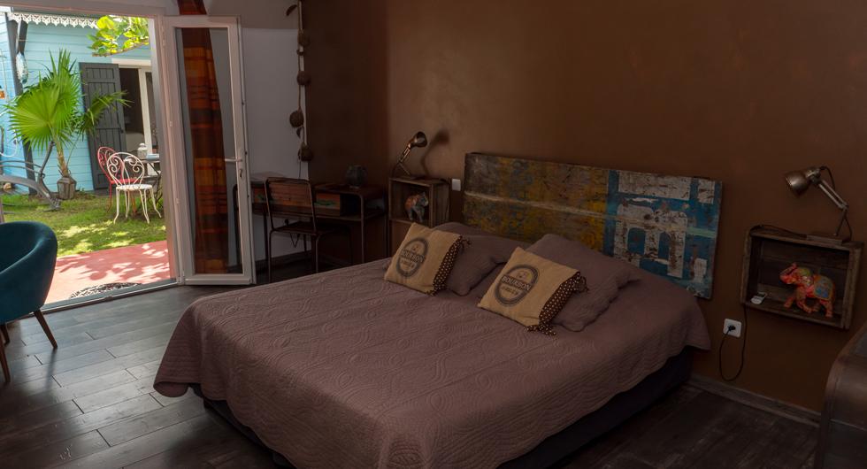 Tangor bedroom